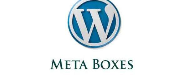 meta-boxes