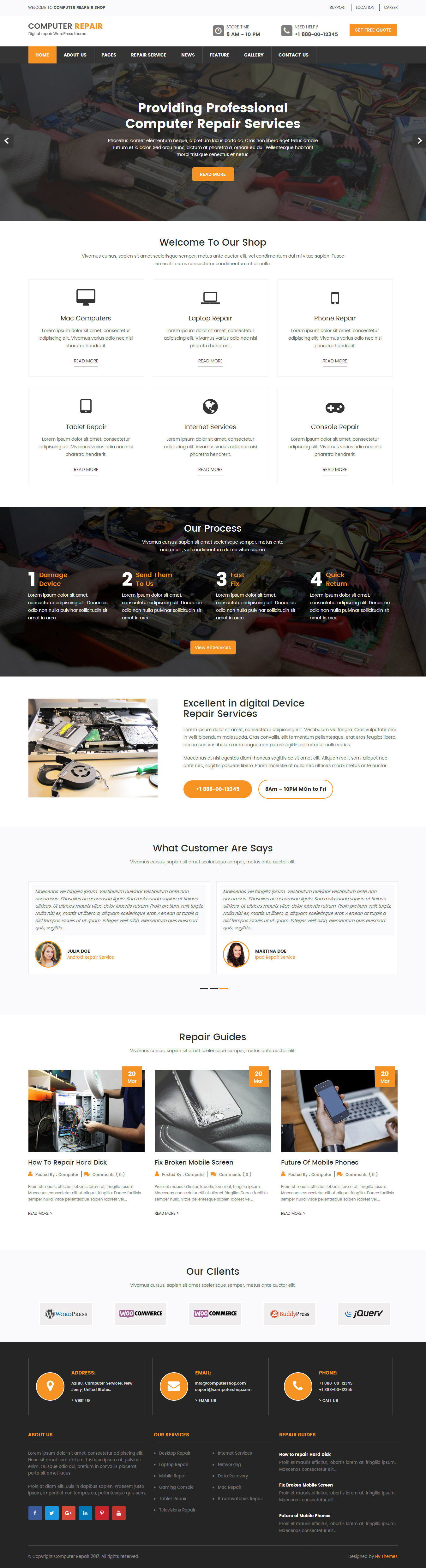 computer-repair-wordpress-theme