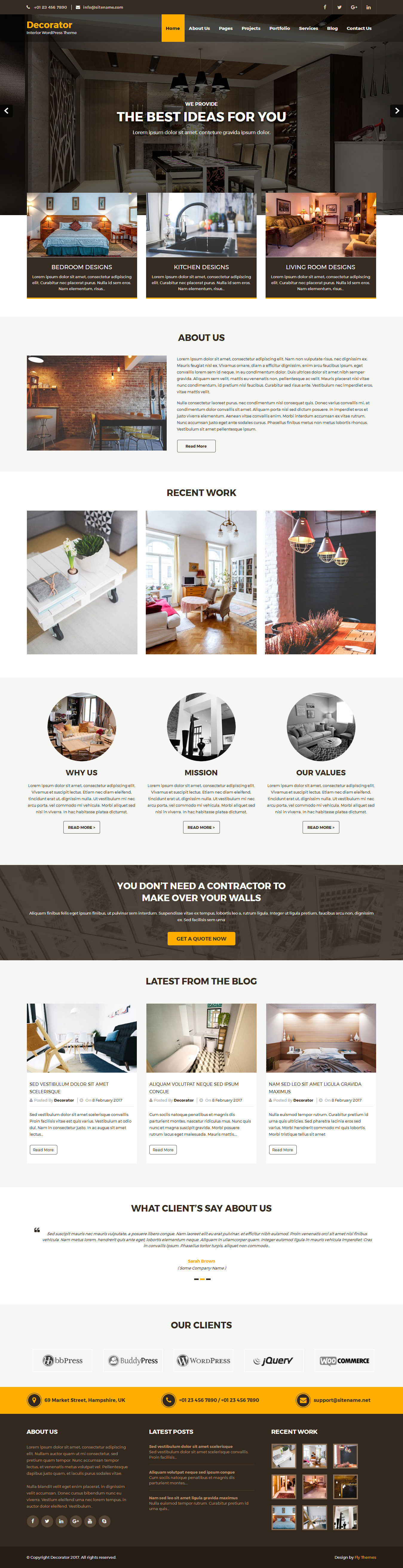 decorator-wordpress-theme