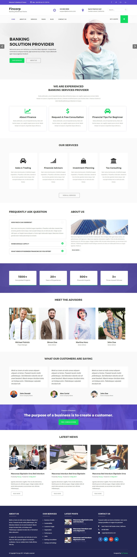 fincorp-banking-wordpress-theme