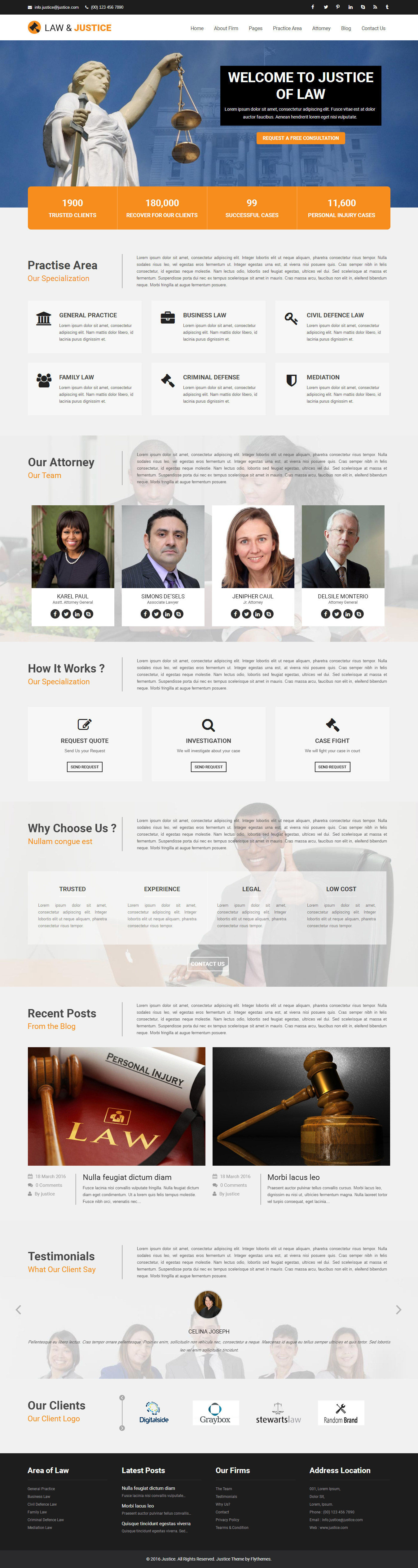 justice-wordpress-theme