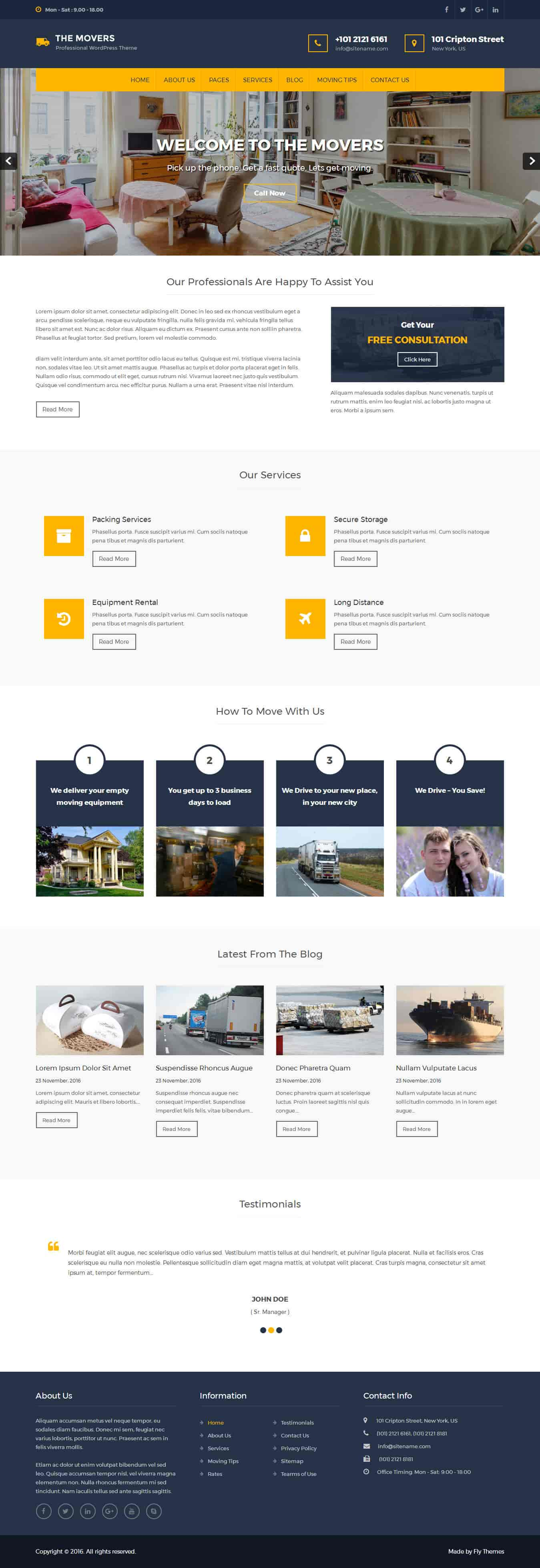 movers-wordpress-theme