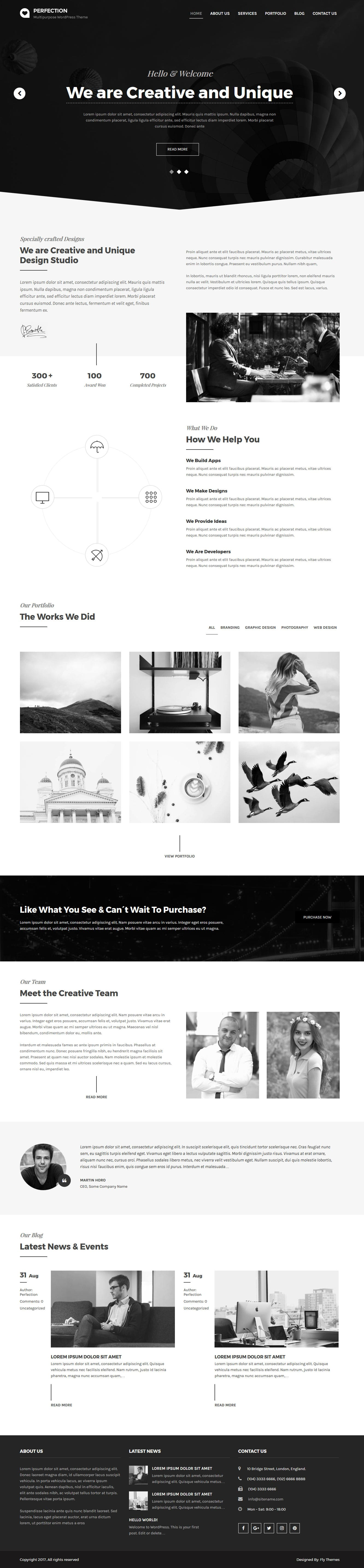 mulitpurpose-wordpress-theme